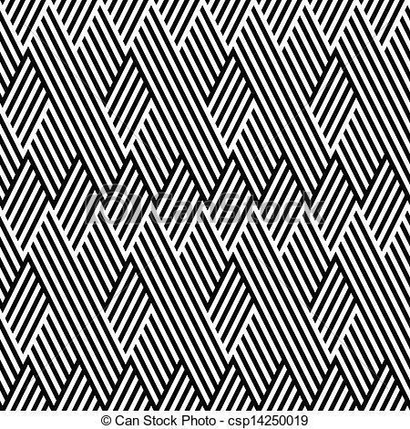 Pattern clipart line Line and line white zigzag