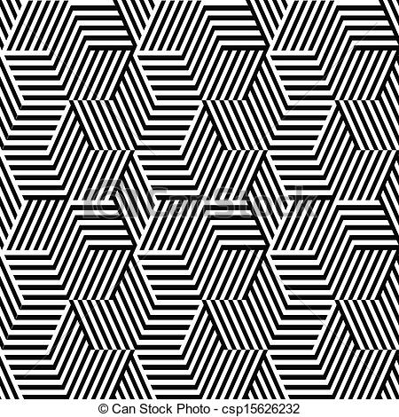 Pattern clipart line And and line white zigzag