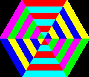 Pattern clipart rainbow Clip Download art Rainbow Pattern