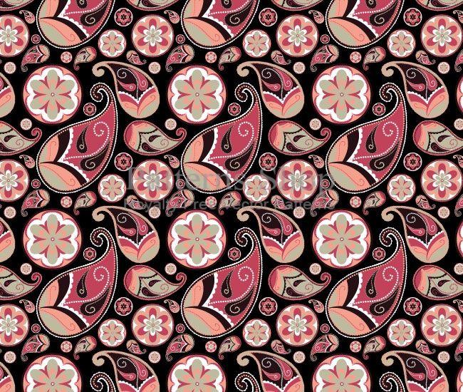 Pattern clipart wallpaper Pattern Pattern Paisley Art
