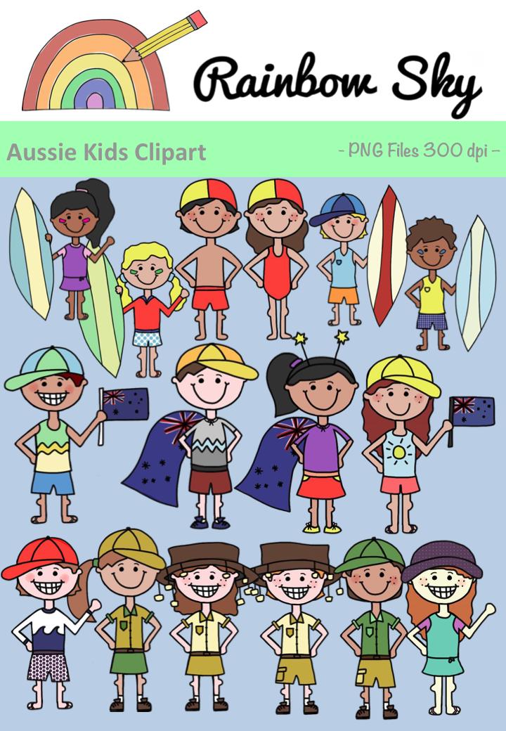 Pavlova clipart aussie Clipart Kids Themes :: ::