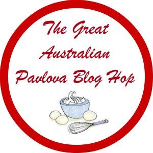 Pavlova clipart aussie Australian Event Great The Blog