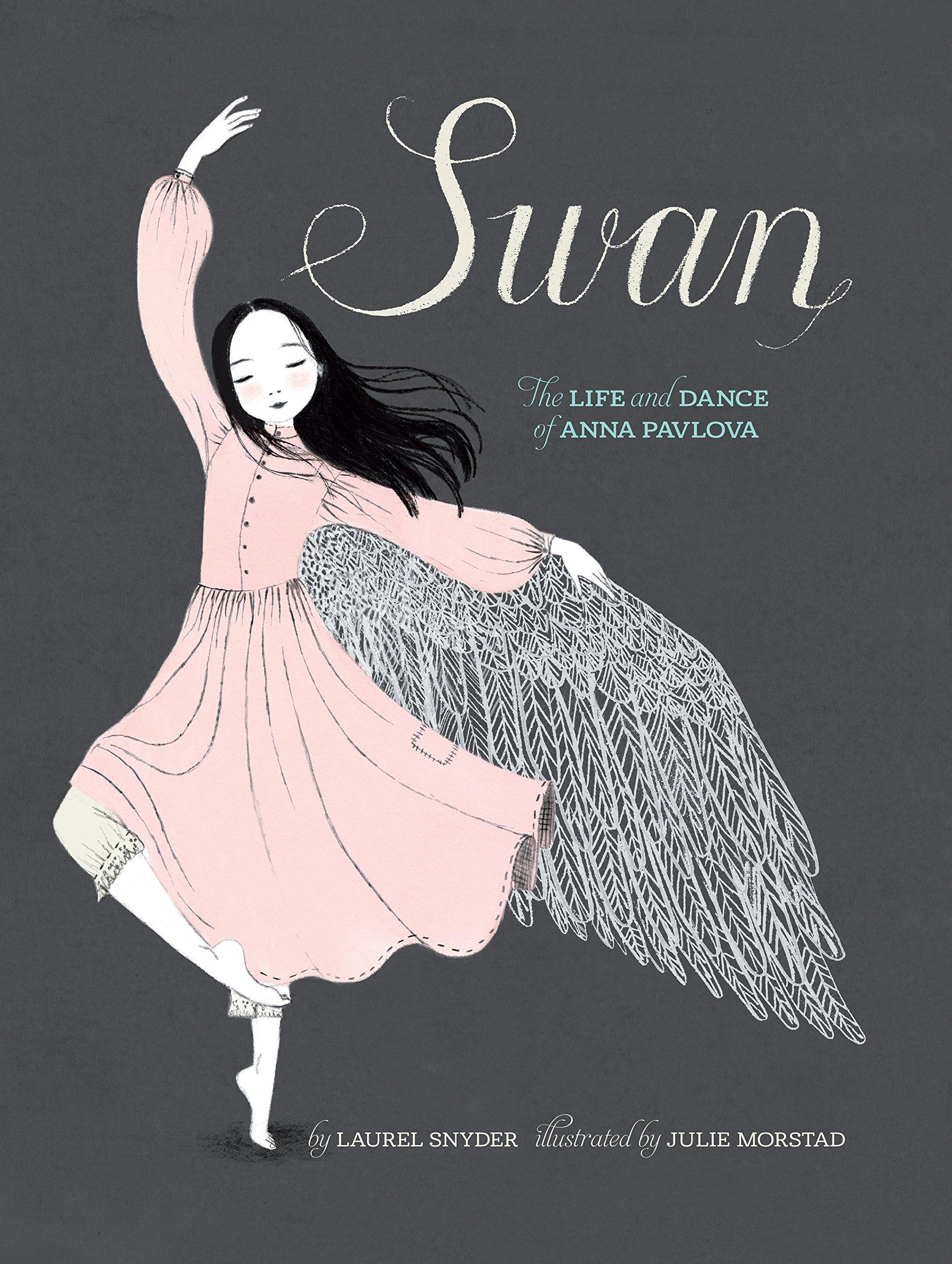 Pavlova clipart famous Of Pavlova: Snyder Dance Life