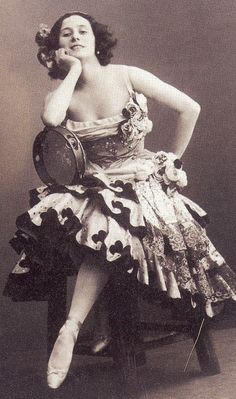 Pavlova clipart famous Ballet Take Guys Reasons Anna
