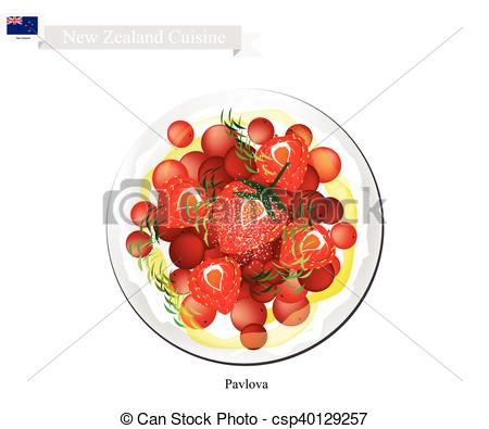 Pavlova clipart typical Pavlova New and One Popular