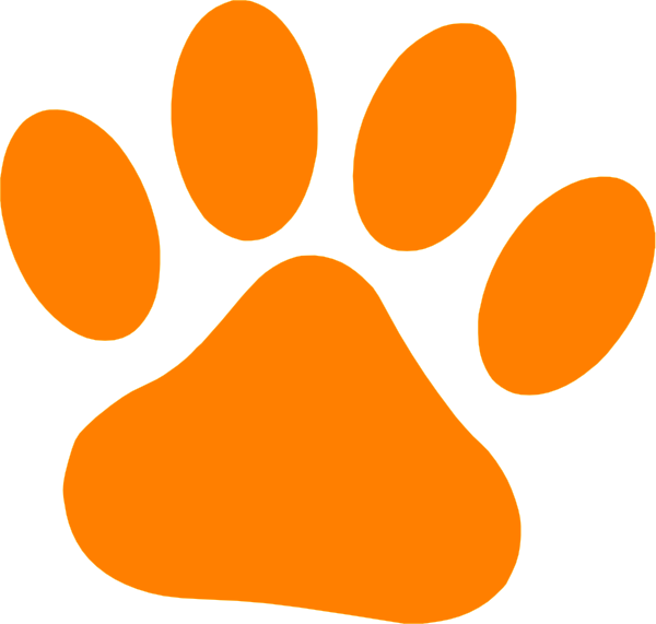Paw clipart Paw Images Free Art Panda