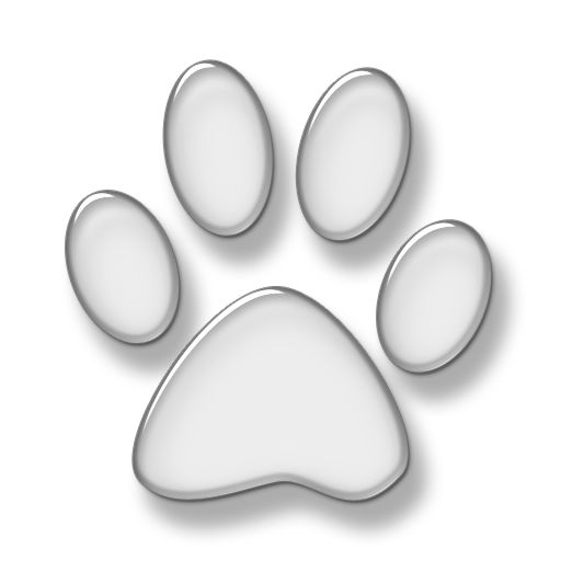 Paw clipart animal backgrounds Images clipart 443 background Clipart