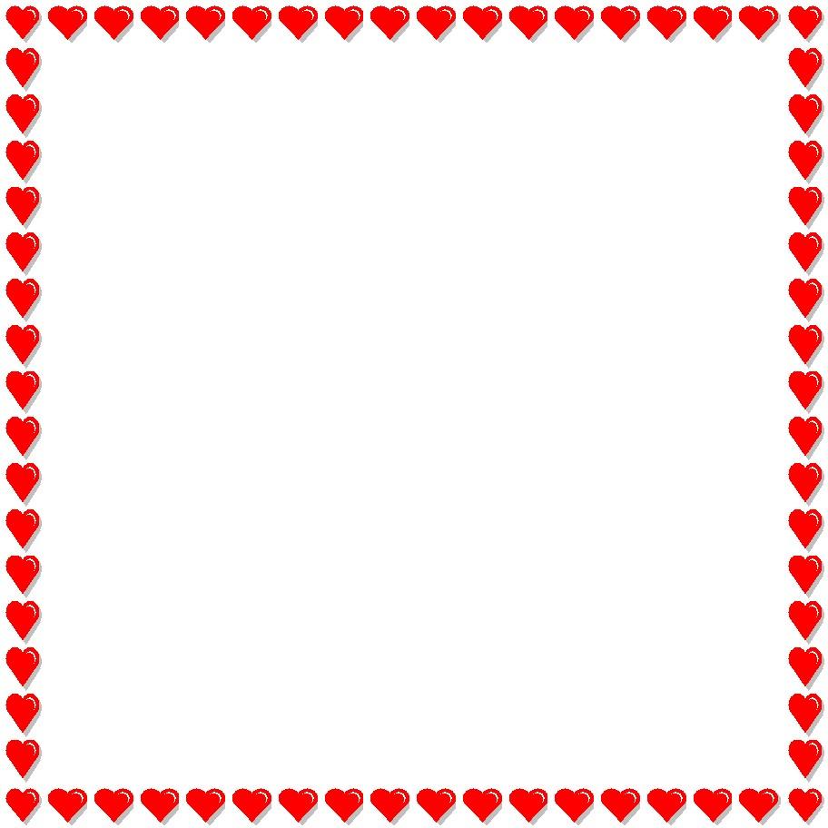 Paw clipart border Clip Art on Clip Heart