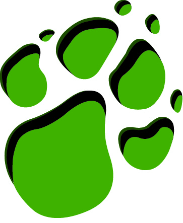 Paw clipart cub scouts By  Scouts/Cars Maggie Pinterest