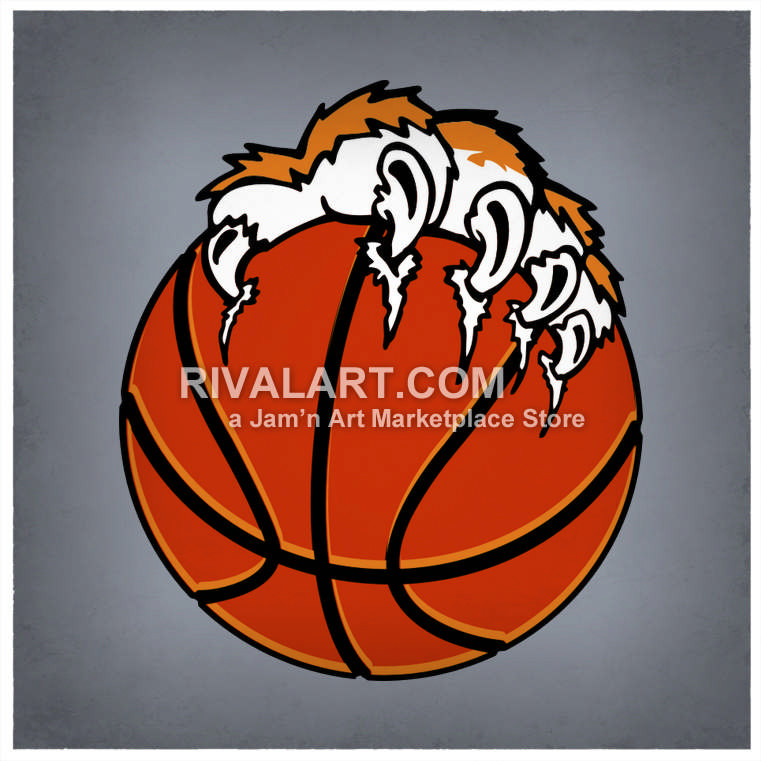 Wolverine clipart indian basketball Tiger on Clipart Paw com