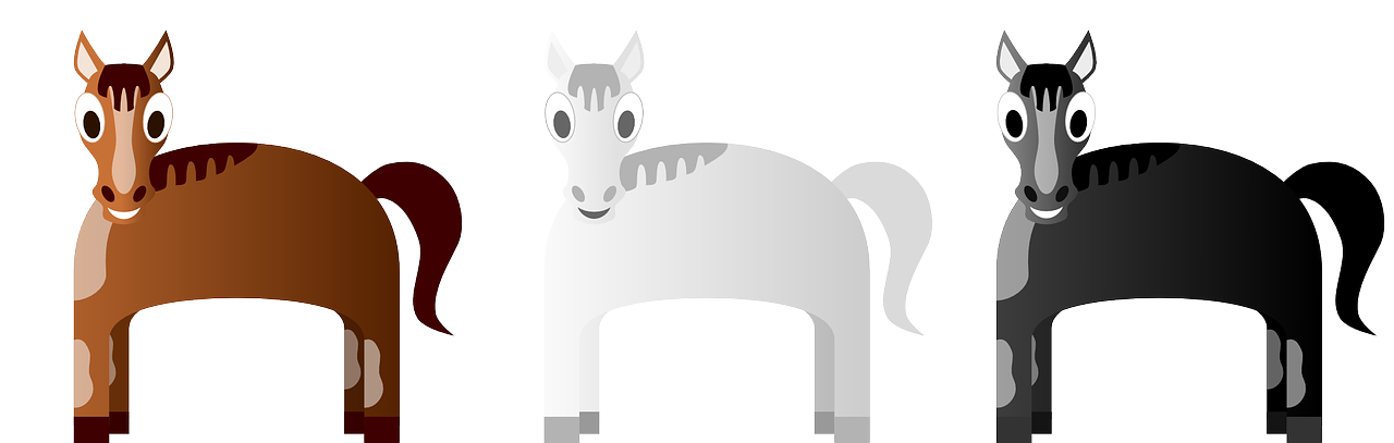 Paw clipart horse The WOW PAW Owners United