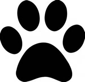 Paw clipart lab Clipart Images Panda Free Puppy