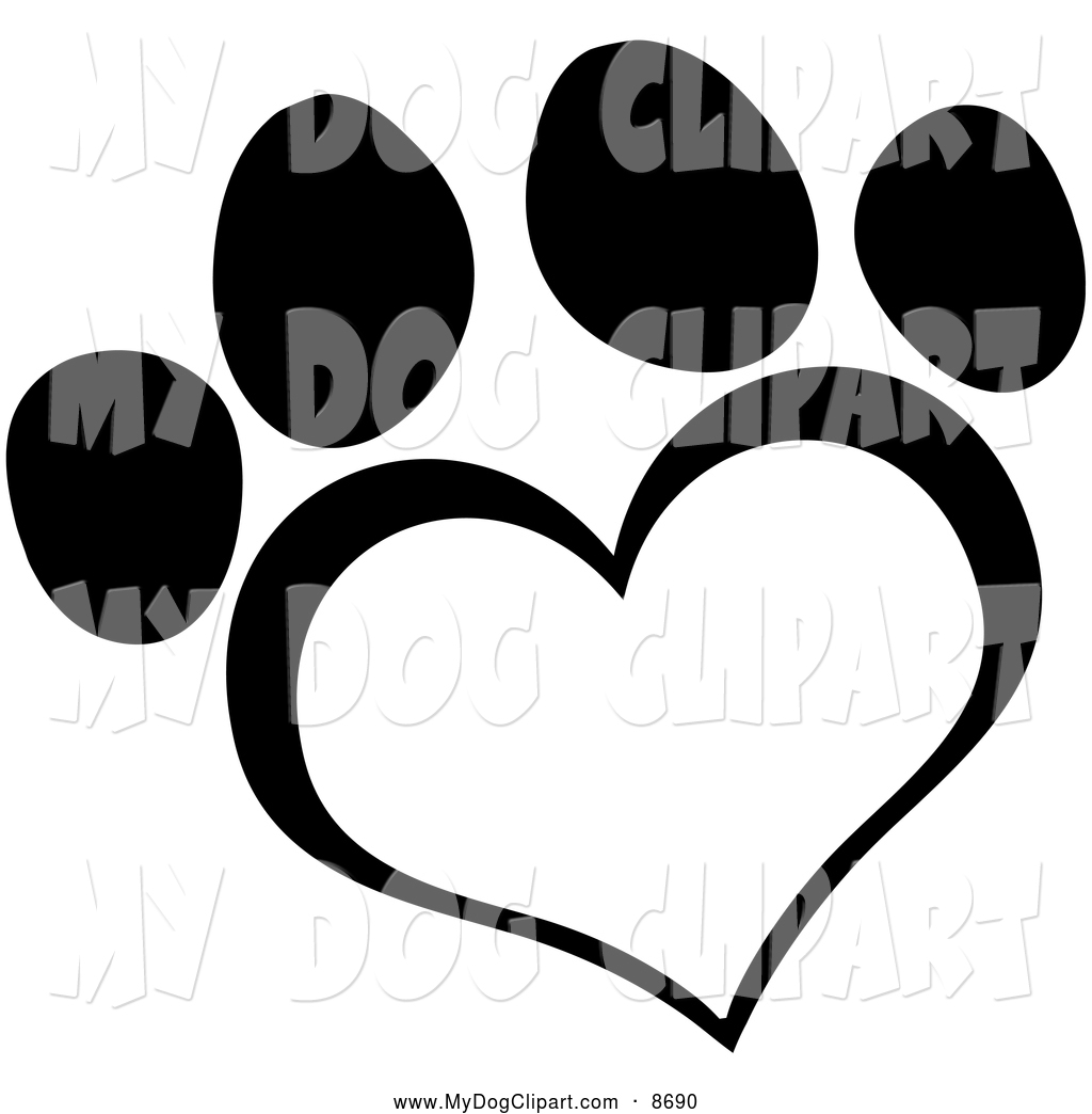 Paw clipart lab Images Free Clipart Canine Panda