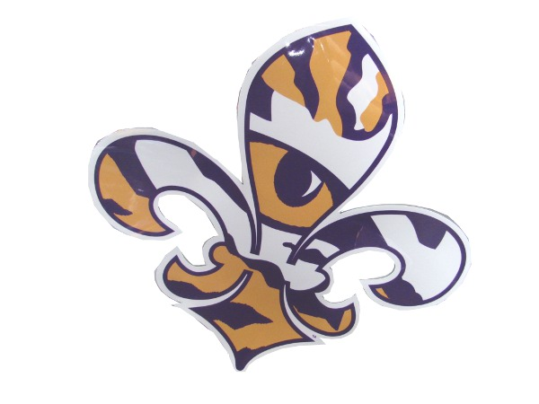 Paw clipart lsu tiger LSU Accessories Tigers AND (Page