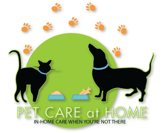 Paw clipart pet sitter Pet many Pet care at