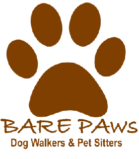 Paw clipart pet sitter Nutley Pet Jersey Paws Jersey