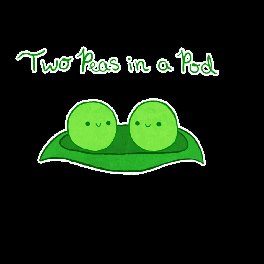 Pea clipart cute Clipart Peas Peas Free Images