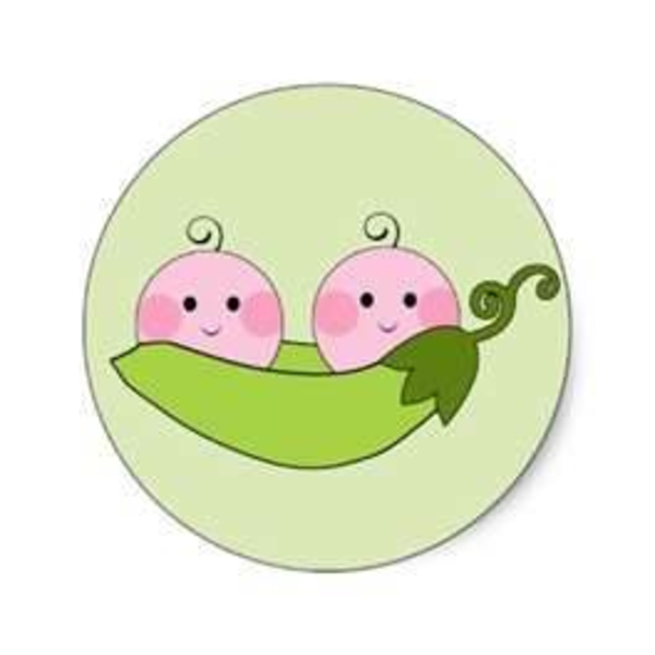 Pea clipart two Royalty as: online this image