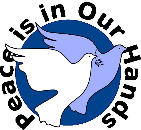 Peace clipart Art art Art vector vector