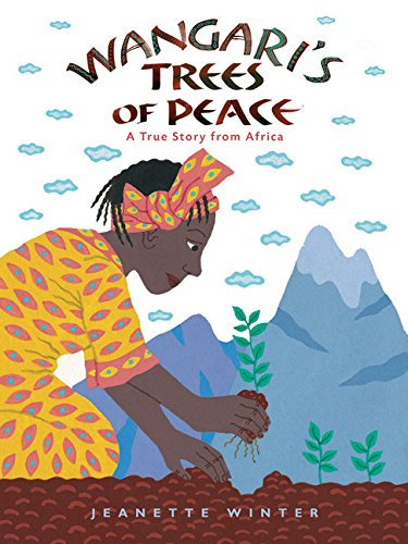 Peace clipart africa From Africa: Africa: Story Trees
