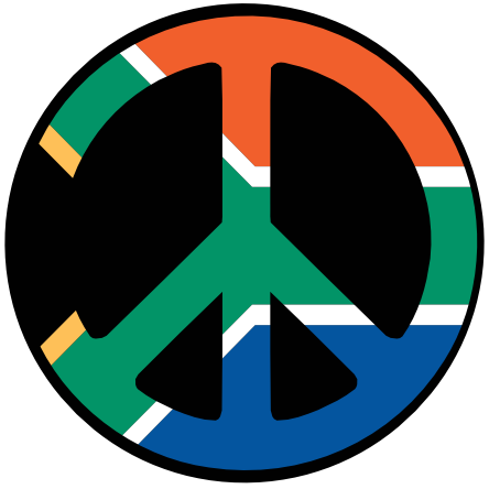Peace clipart africa Clipartist » 4 » Flag