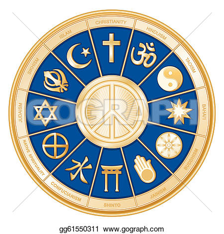 Peace clipart christianity  religions Clip World international