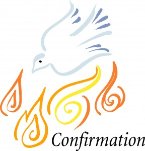 Peace clipart confirmation Open Wednesday attending Confirmation become