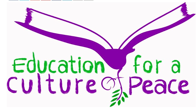 Culture clipart peace Education Peace 24th On in