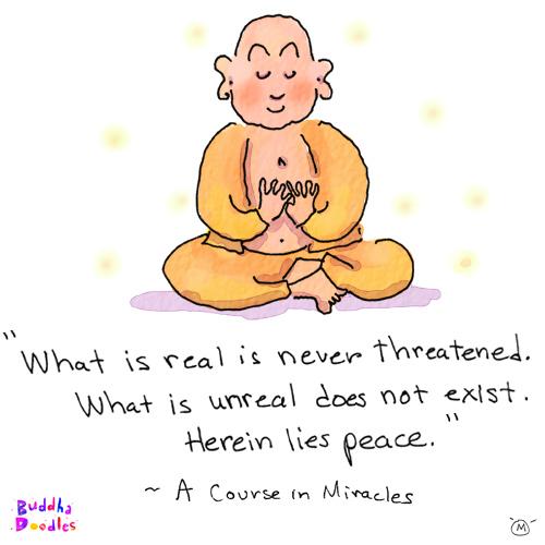 Peace clipart doodle 'Peace' 10 HuffPost Buddha 2012