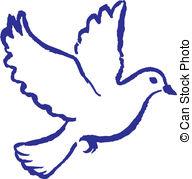 Peace clipart dove And symbol hand Dove peace