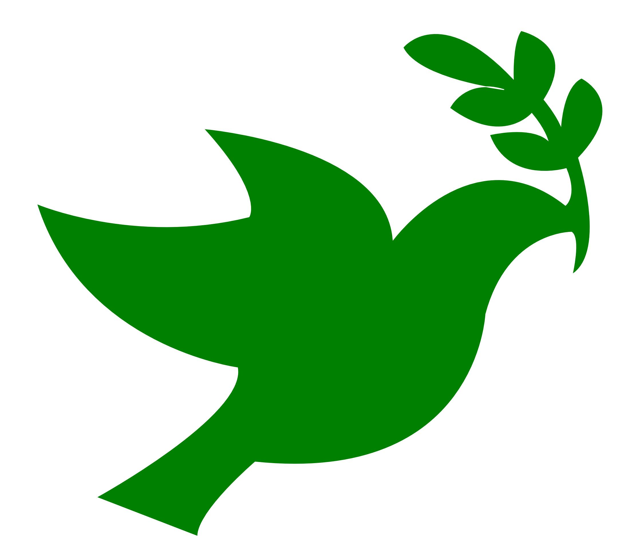 Peace Dove clipart dove bird #5