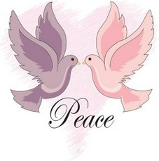Peace clipart faith Faith images Word Design Stock