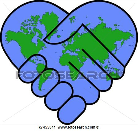 Peace clipart global citizenship Clipart Humanity Images Clipart Free