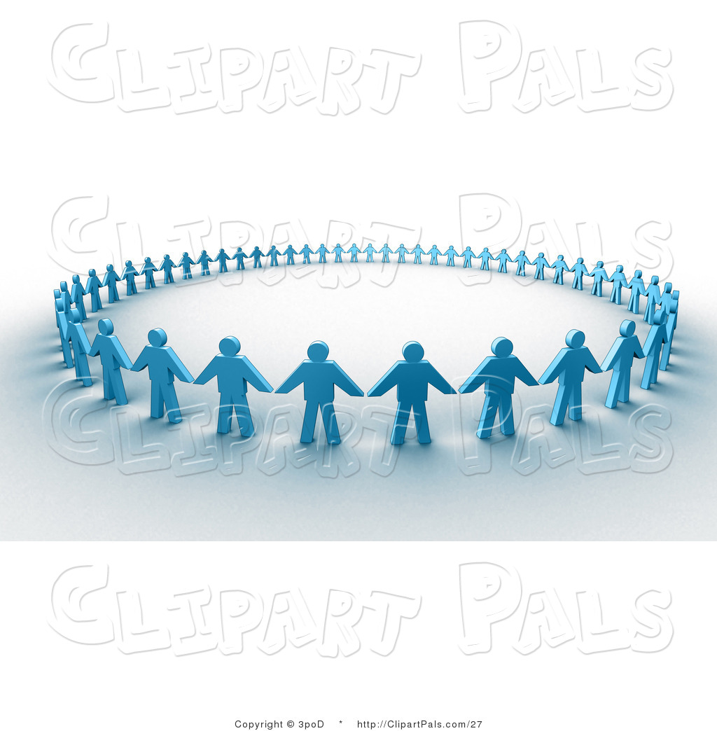 Peace clipart group person holding hand Paper Clipart Hands Pal 3d