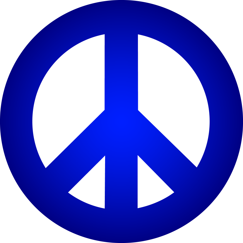 Peace Sign clipart pece Free art Peace #24245 clipart