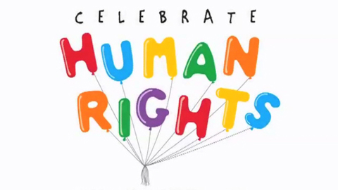 Right clipart humanity 2016 Day Sayings December