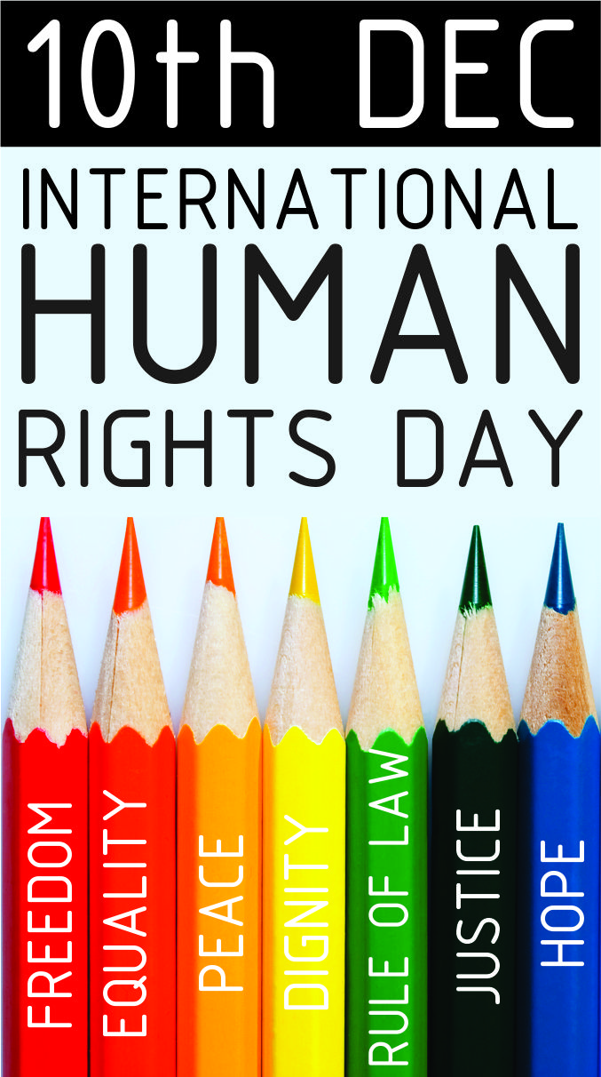 Peace clipart human rights day The ideas Best December rights