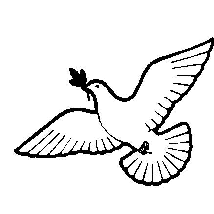 Peace clipart kabootar Angel Peacedove Markus 2001 Patience