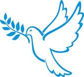 Peace clipart kabootar Royalty peace Clip of GoGraph