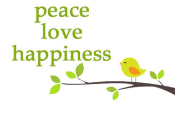 Peace clipart love and happiness Peace Clipart (65+) Love Happiness