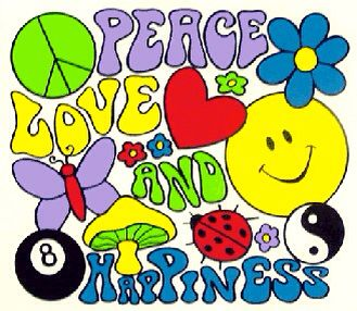 Peace clipart love and happiness Peace Smiles on Happiness Peace