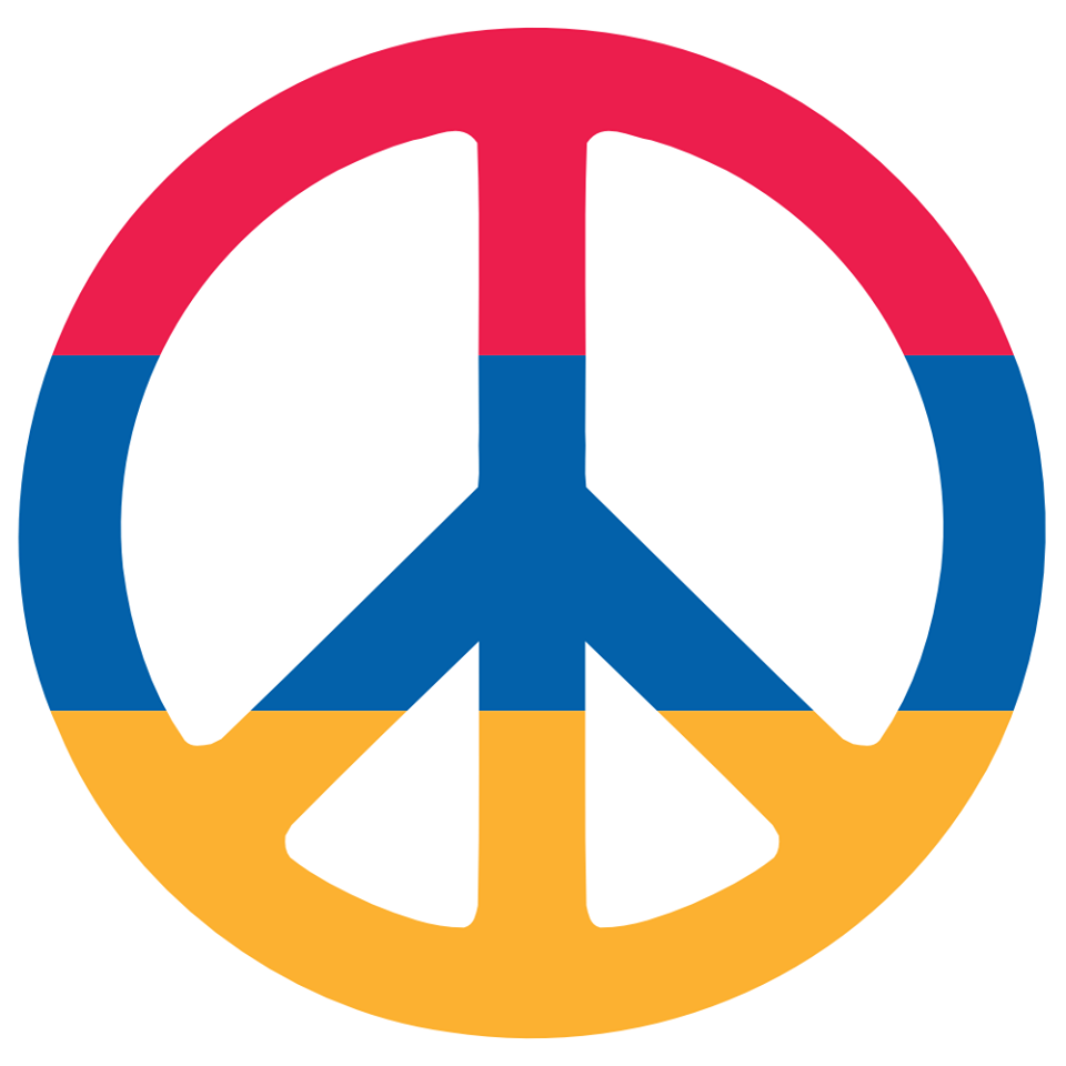 Peace clipart nation Our peace deepest On and