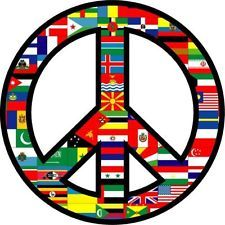 Peace clipart nation 30 Nations about images Pinterest
