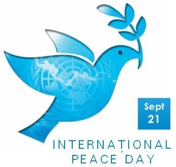 Peace clipart non violence Nonviolence Day Pittsburgh Nonviolence Of