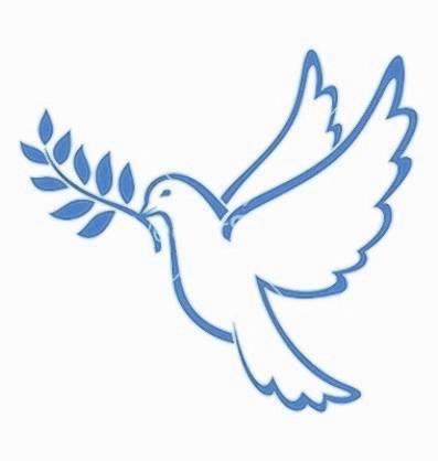 Peace clipart obituary Gunn Obituary com Jerry Jerry