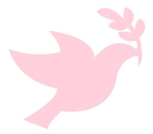 Peace clipart obituary Strickland Obituary Pennsylvania Legacy Gloria