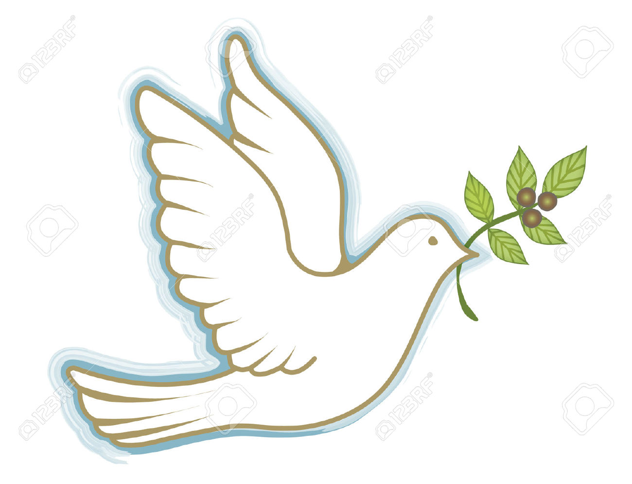 Peace clipart obituary A 467 Remembering Family Crystal