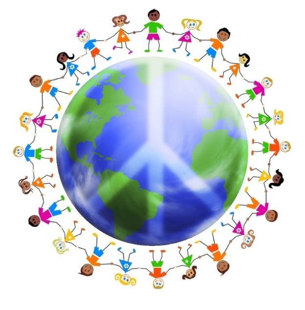 Peace Sign clipart one On Increase about the Find