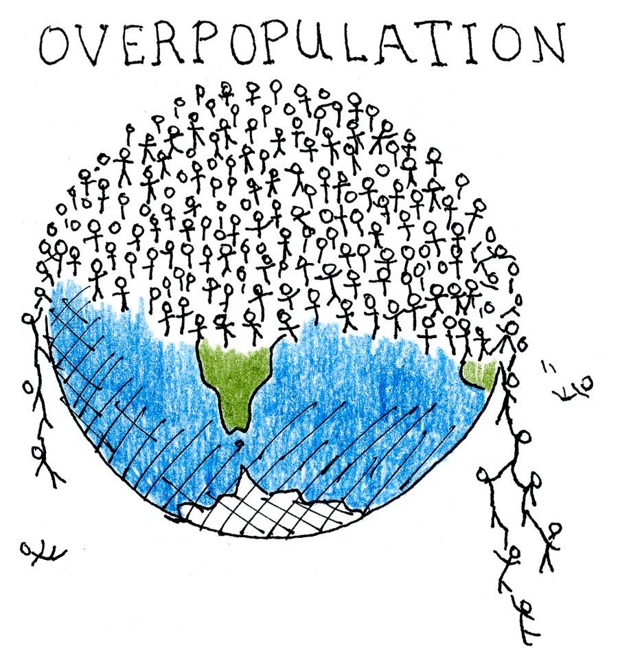 Peace clipart overpopulation Pinterest Search comic Google overpopulation