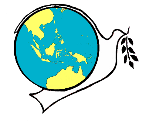 Peace clipart philippine 2017 the Indonesia Announcing Philippines
